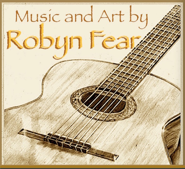 Music and Art by Robyn Fear