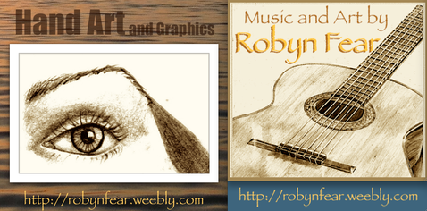 Robyn Fear Art Designs